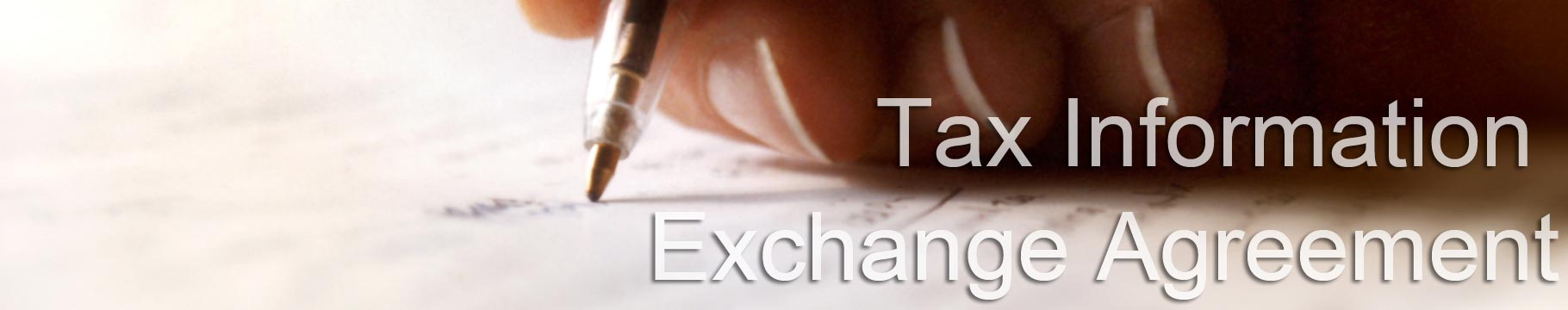 Tax Information Exchange Agreement  Tiea  Slogold