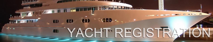 Yacht panama registration